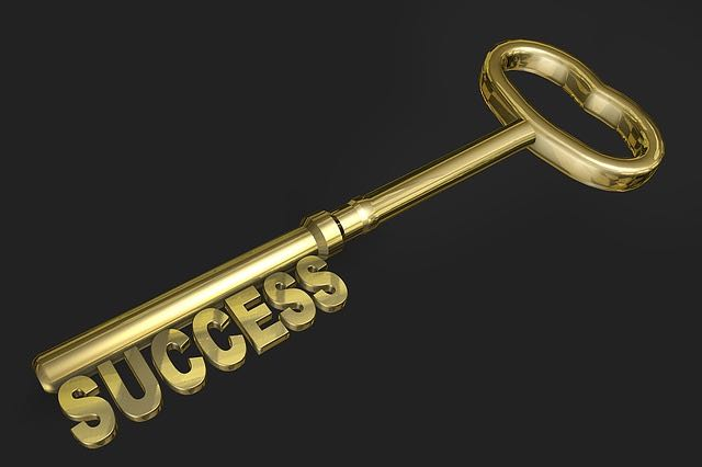 Keyword success